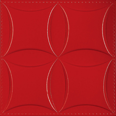 China faux leather wall panels Embossed decorative boards carved decorative Elegant design supplier