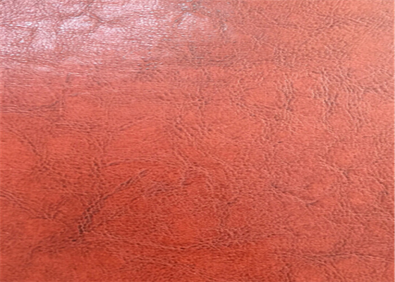 China Red Color Faux Luxury Leather Wall Chair Rail Oem Accepted Cb-6 supplier