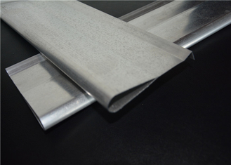 China Recycling Aluminium Strip Ceiling Powder Coating Decorative Construction Material supplier