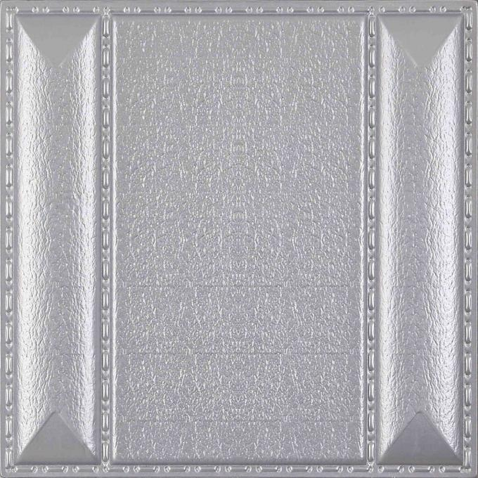 Sound Absorbing 3d Leather Wall Panels Various Type Color